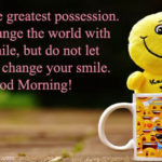 Good Morning Quotes On Friendship Pinterest
