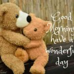 Good Morning Teddy Bear Quotes Twitter