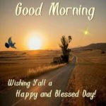 Good Morning Well Wishes Facebook