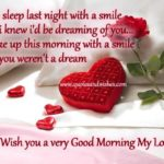 Good Morning Wifey Quotes Facebook