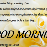 Good Morning Wishes Quotes Twitter
