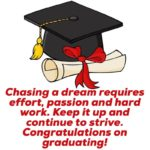 Graduation Wishes Pinterest