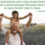 Grandpa And Granddaughter Quotes Pinterest