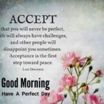 Gud Mrng Life Quotes