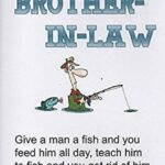 Happy Birthday Brother In Law Funny Images