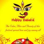 Happy Dasara Greetings Facebook