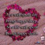 Happy Death Day Quotes Facebook