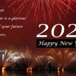 Happy New Year 2021 Messages Tumblr