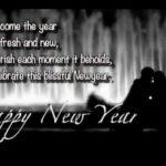 Happy New Year Message For My Boyfriend Facebook