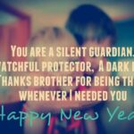 Happy New Year Message To Best Friend Facebook
