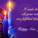 Happy New Year Wishes Messages Tumblr