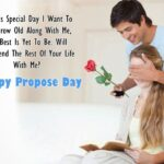 Happy Propose Day 8 Feb