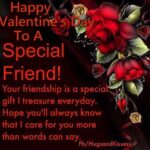 Happy Valentines To A Special Friend Tumblr