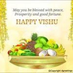 Happy Vishu Greetings Twitter