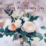 Happy Wedding Anniversary My Friend