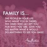 I Love You Family Quotes Pinterest