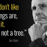 Jim Rohn Quotes For Things To Change Pinterest