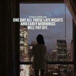 Late Night Entrepreneur Quotes Facebook