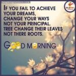 Laughing Colors Good Morning Quotes