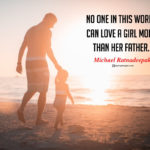 Literary Quotes About Fathers And Daughters Facebook