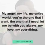 Love Of My Life Quotes For Him Twitter