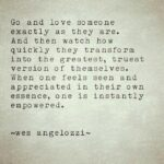 Love People Quotes