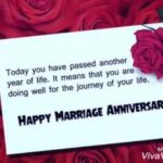 Marriage Anniversary Message For Brother Tumblr