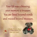 Memory Bear Quotes Twitter