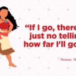 Moana Sayings Twitter