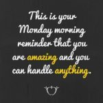 Monday Daily Quotes Tumblr