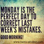 Monday Morning Fitness Motivation Pinterest