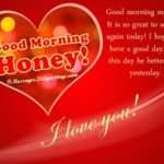 Morning Greetings To My Boyfriend Facebook