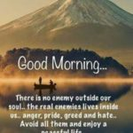 Morning Inspirational Images