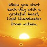 Morning Sunshine Quotes