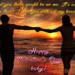 Morning Valentine Messages Facebook