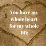 Most Romantic Short Quotes Pinterest