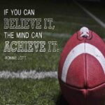 Motivational Football Quotes For Athletes