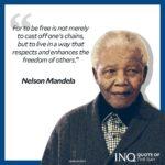 Nelson Mandela Famous Quotes Twitter