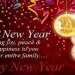 New Year 2021 Wishes Facebook