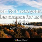 New Year Opportunity Quotes Tumblr