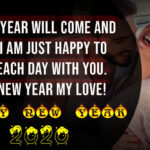 New Year Wish To Girlfriend Quotes Pinterest