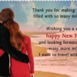 New Years Captions For Couples Facebook