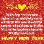 New Year's Couple Quotes Tumblr