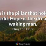 Pliny The Elder Quotes Pinterest
