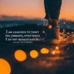 Positive Journey Quotes Twitter