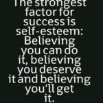 Positive Quotes Believe In Yourself Twitter