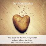 Potato Sayings Facebook