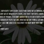 Quotes About Broken Family Trust Pinterest
