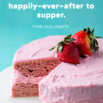 Quotes About Cakes And Sweets