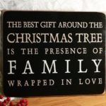 Quotes About Christmas With Family Twitter